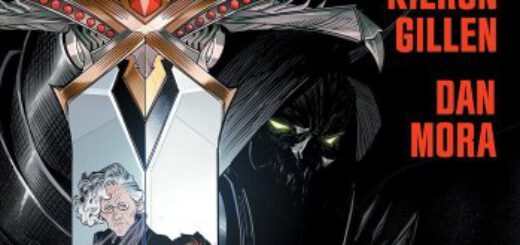 'Once and Future' Comic to Bring Arthurian Legend to Modern Day