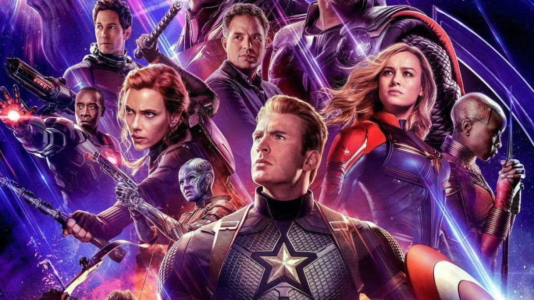 AVENGERS: ENDGAME Just Earned An Astonishing $1.2B At The Worldwide Box Office