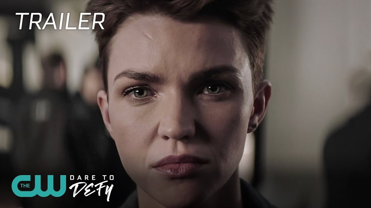 Batwoman   First Look Trailer   The CW