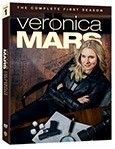 Hulu's Veronica Mars Comes to Disc in Oct.