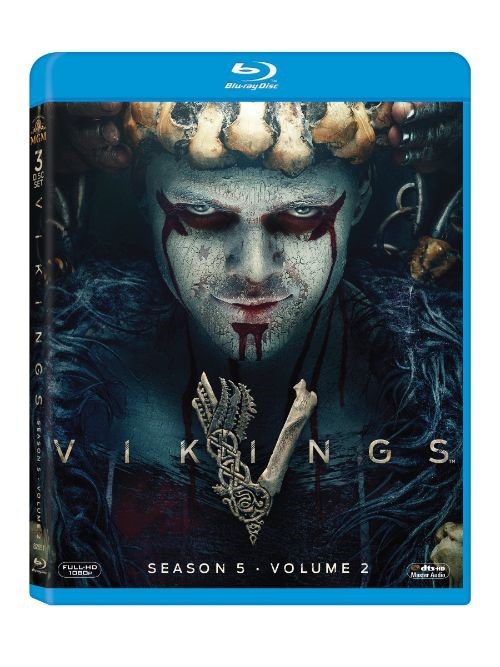 Vikings Season 5 Part 2 Storms Homes Oct. 8