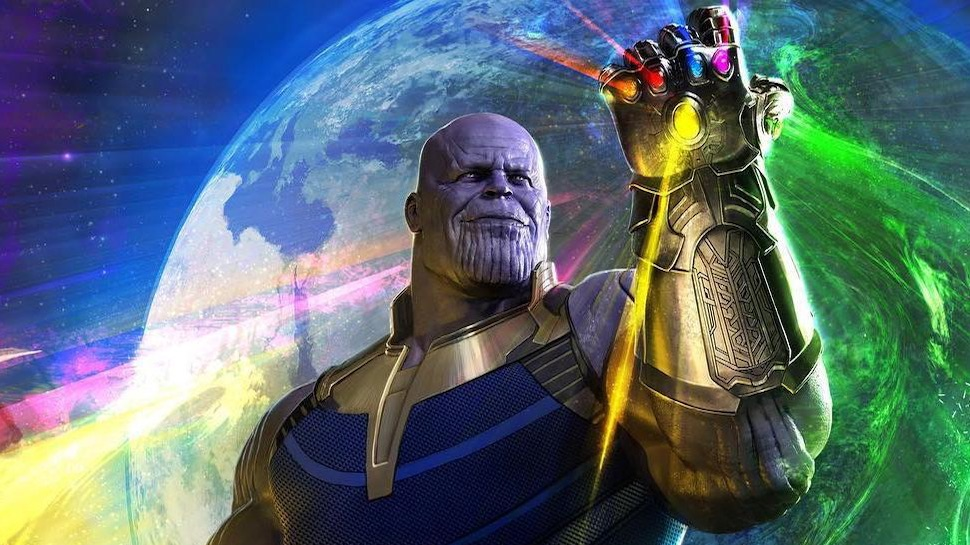 We Must Defend Thanos's Constitutional Right to Snap His Fingers and Make Half of the Universe Disappear