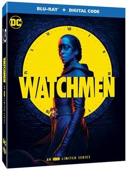 Watchmen Limited Series Set for June Home Video Release