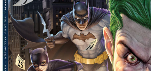 First Details Revealed for Batman: The Long Halloween, Part One