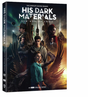His Dark Materials: The Complete Second Season Comes to Blu-ray/DVD June 29!
