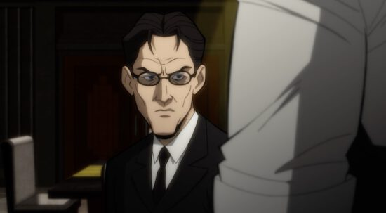 Not the usual suspects in new images from Batman: The Long Halloween, Part One