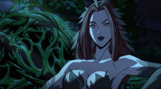 New Images from  Batman: The Long Halloween, Part Two